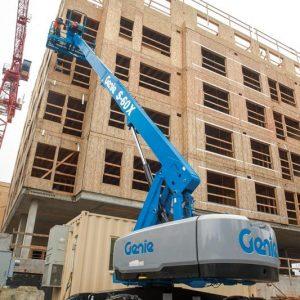60 ft telescoping boom rentals