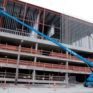 80 ft telescoping boom rentals