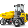 Wacker Neuson DW90 Wheel Dumper