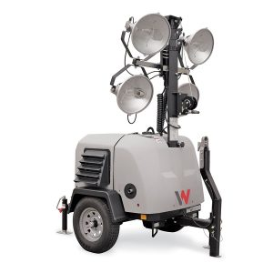 Wacker Neuson Light Tower Rentals - LTV6K