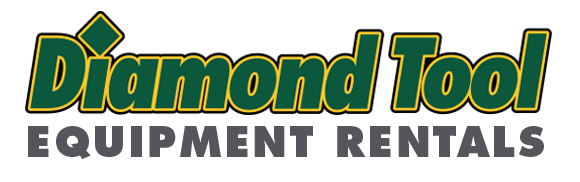 Diamond Tool Equipment Rentals