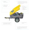 Atlas Copco XAS 185 CFM Air Compressor Rentals