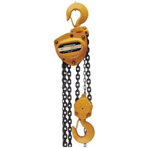 Harrington CB Hand Chain Hoists