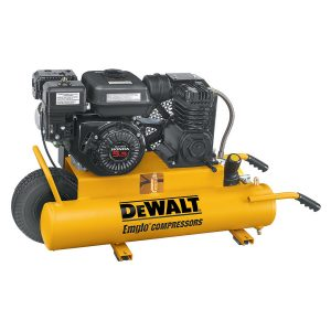 DEWALT 8 Gallon Wheeled Air Compressor Rentals