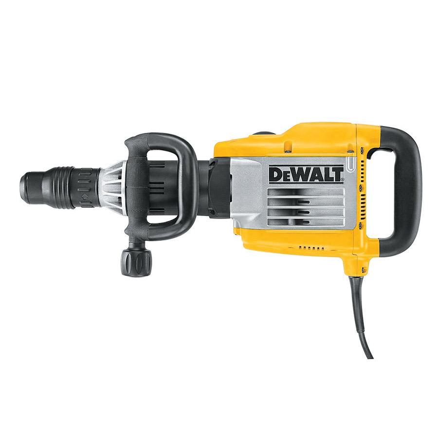 DeWalt SDS-Max Demolition Hammer - Diamond Tool Equipment
