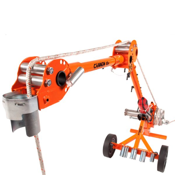 iToolco 10K Wire Puller Rental