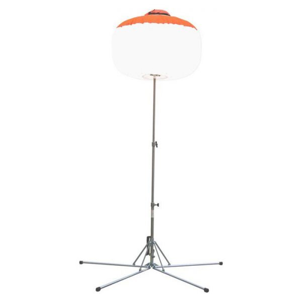MultiQuip GloBug Portable Light Stand Rentals