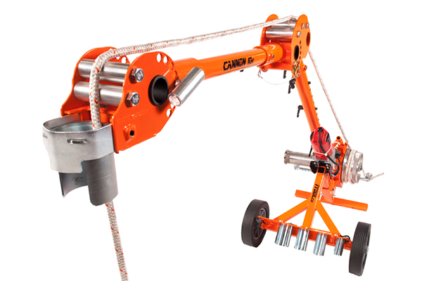 Wire Puller Rental