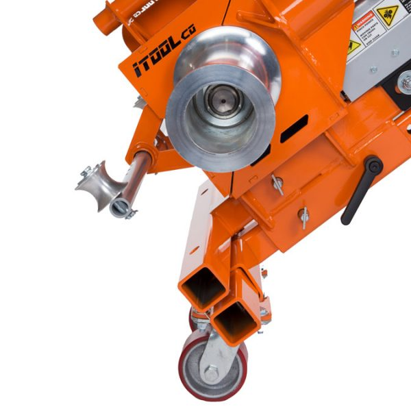 iTOOLco Cannon 12K™ 12,000 lb. Wire Puller Capstan