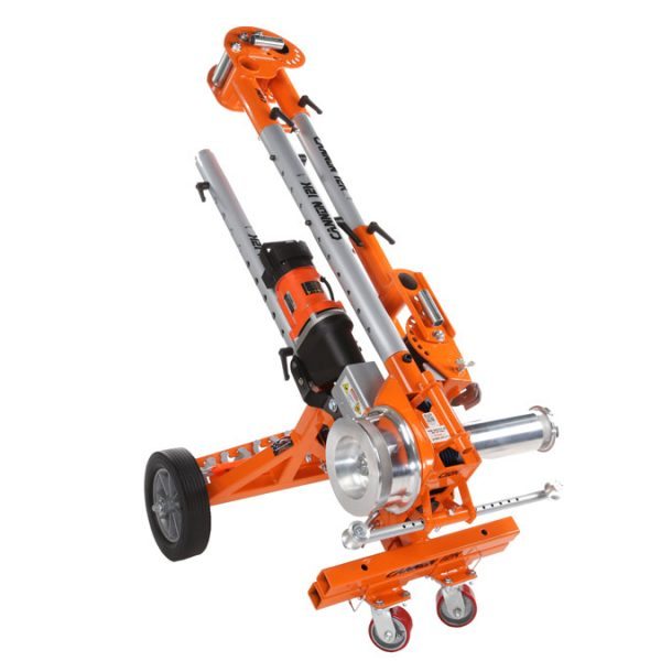 iTOOLco Cannon 12K™ 12,000 lb. Foldable Wire Puller