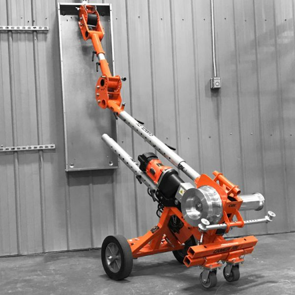 iTOOLco Cannon 12K™ 12,000 lb. Wire Puller - Overhead Pull
