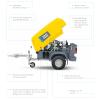 Atlas Copco XAS 110 CFM Air Compressor Rentals