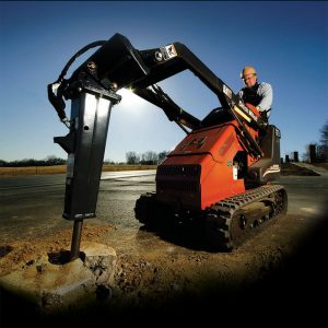 Mini Skid Steer Rentals
