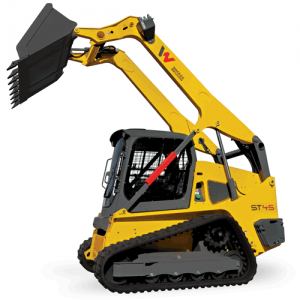 ST45 Vertical Lift Compact Track Loader